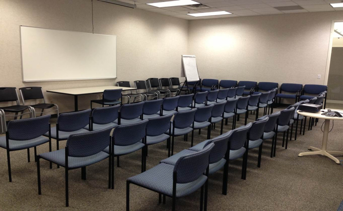 1-Review Center-Training